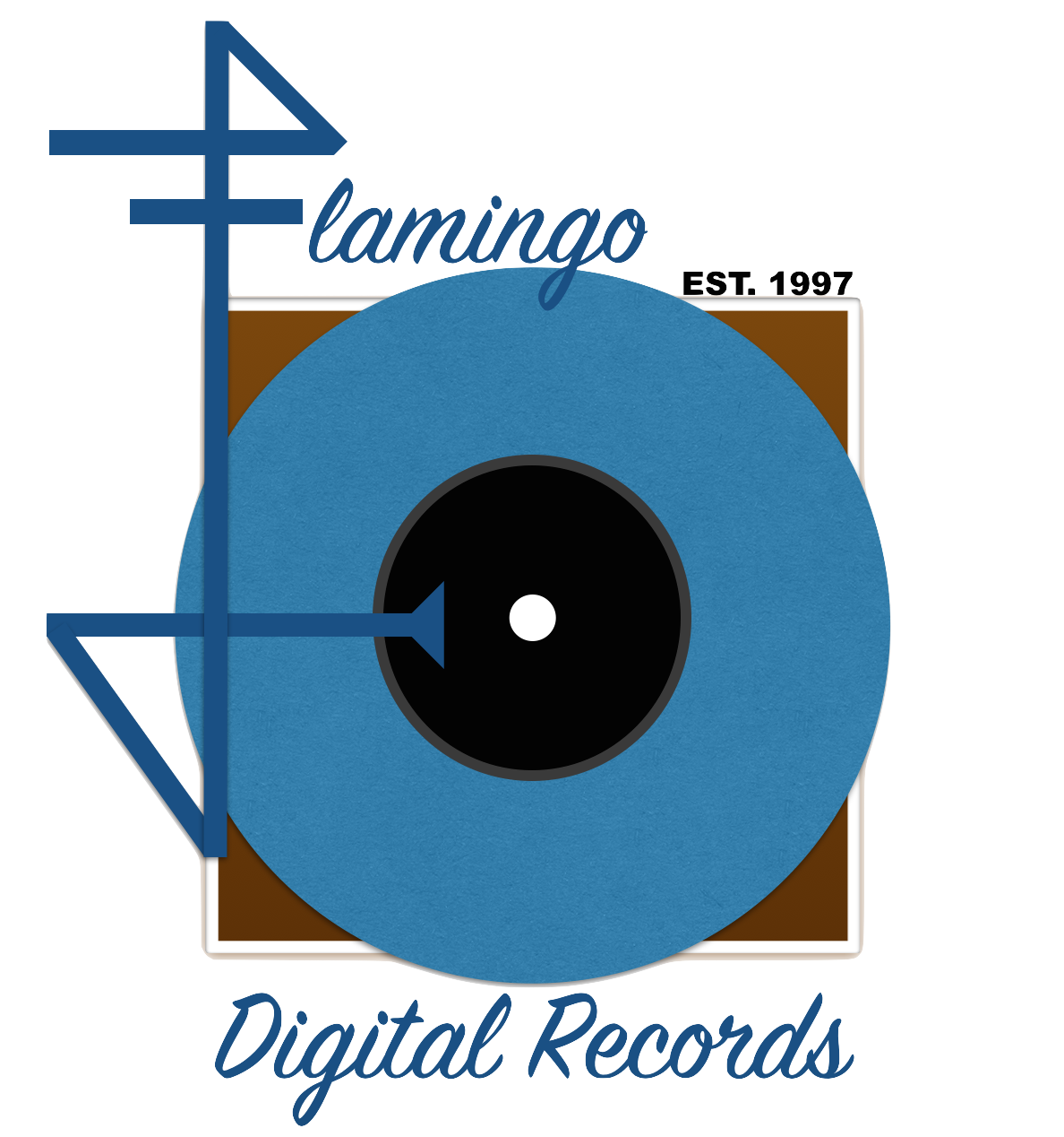 Welcome to Flamingo Digital Records!